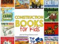 construction books for toddlers and preschoolers