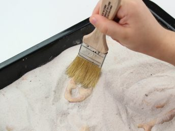 Dinosaur Excavation Kit DIY