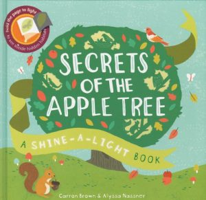 The Secrets of the Apple Tree by Carron Brown