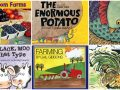 kids farm books