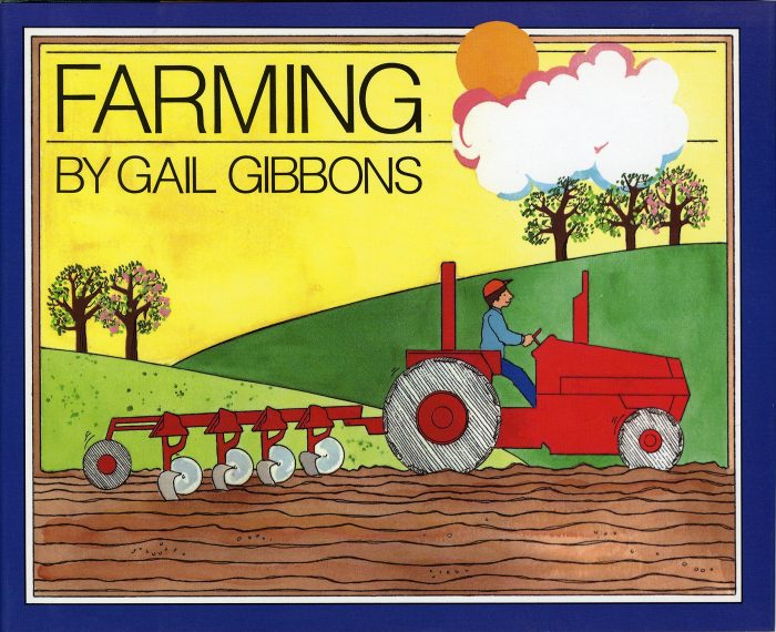 Farming by Gail Gibbons